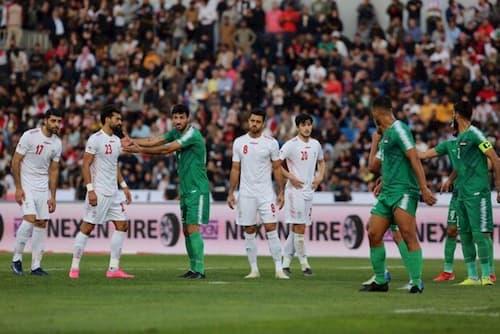 میزبانی از تیم ملی فوتبال هم گرفته شد/ پیشنهاد دو کشور ثالث